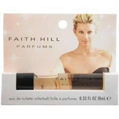 Picture of Faith Hill By Faith Hill Edt Rollerball .33 Oz
