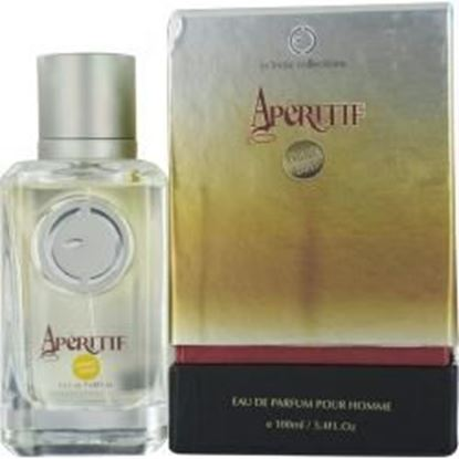 Picture of Aperitif - Private Label By Eclectic Collections Eau De Parfum Spray 3.4 Oz