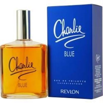 Picture of Charlie Blue By Revlon Edt Spray 3.4 Oz