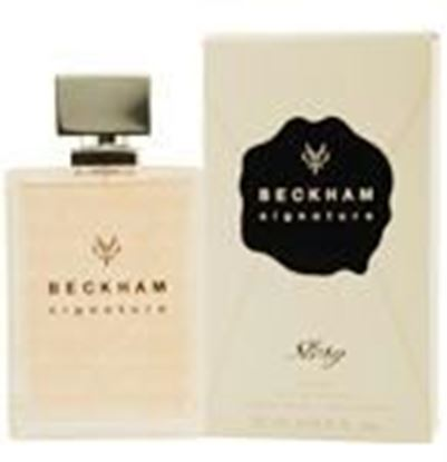 Picture of Beckham Signature Story By Beckham Edt Spray 2.5 Oz