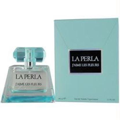 Picture of La Perla J'aime Les Fleurs By La Perla Edt Spray 3.4 Oz