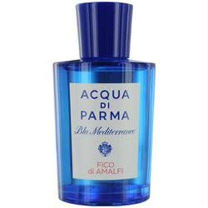 Picture of Acqua Di Parma Blue Mediterraneo By Acqua Di Parma Fico Di Amalfi Edt Spray 5 Oz (unboxed)