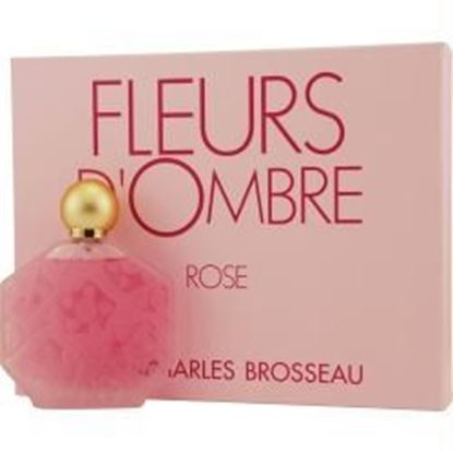 Picture of Fleurs D'ombre Rose By Jean Charles Brosseau Edt Spray 3.4 Oz