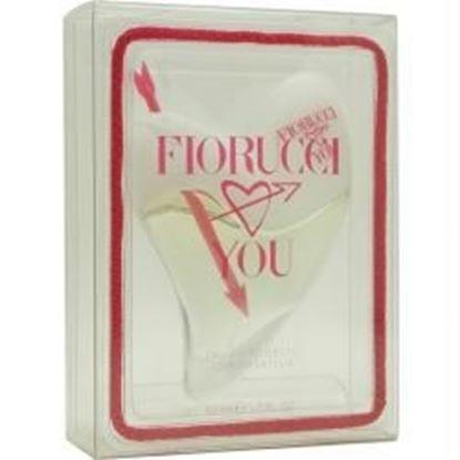 Picture of Fiorucci Loves You By Fiorucci Edt Spray 1.7 Oz