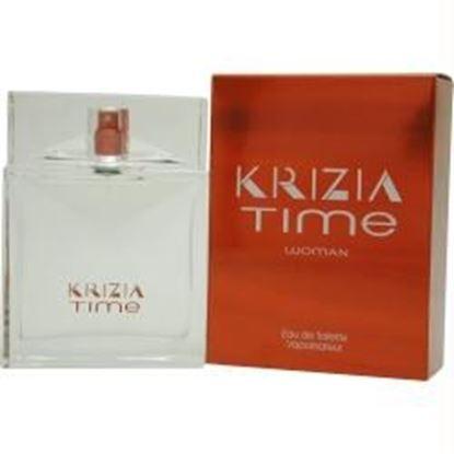 Picture of Krizia Time By Krizia Edt Spray 2.5 Oz
