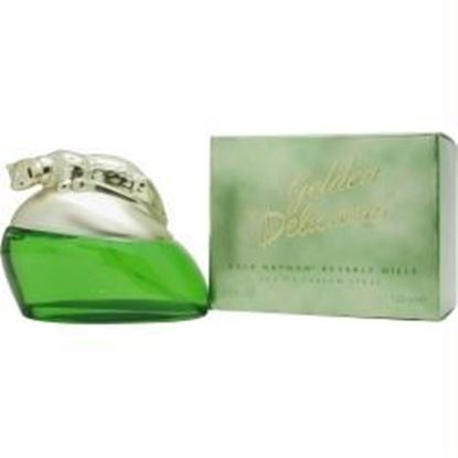 Picture of Golden Delicious By Gale Hayman Eau De Parfum Spray 3.3 Oz