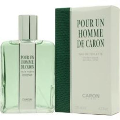Picture of Caron Pour Homme By Caron Edt Spray 4.2 Oz
