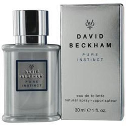 Picture of David Beckham Pure Instinct By Beckham Edt Spray 1 Oz