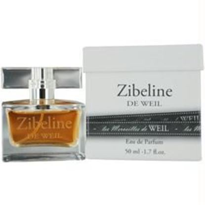 Picture of Zibeline De Weil By Weil Eau De Parfum Spray 1.7 Oz