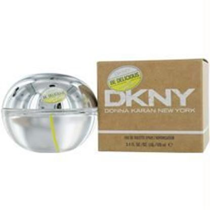 Picture of Dkny Be Delicious By Donna Karan Edt Spray 3.4 Oz
