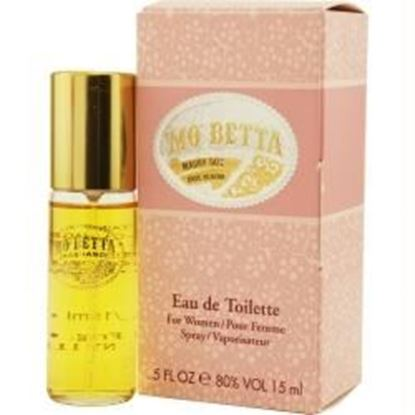 Picture of Mo Betta By Five Star Fragrance Co. Edt Spray .5 Oz