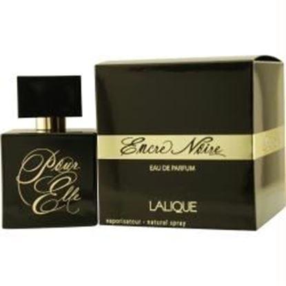 Picture of Encre Noire Lalique By Lalique Eau De Parfum Spray 3.4 Oz