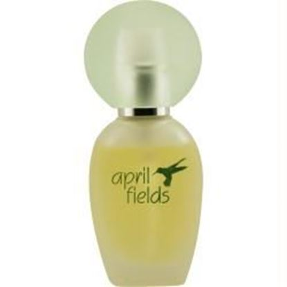 Picture of April Fields By Coty Cologne Spray .375 Oz (unboxed)