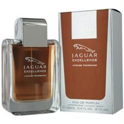 Picture of Jaguar Excellence By Jaguar Eau De Parfum Spray 3.4 Oz
