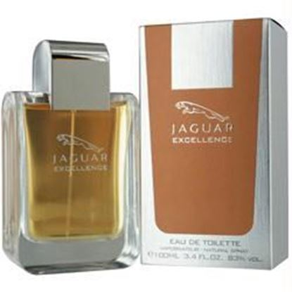 Picture of Jaguar Excellence By Jaguar Edt Spray 3.4 Oz