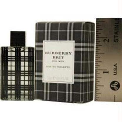 Picture of Burberry Brit By Burberry Edt .16 Oz Mini
