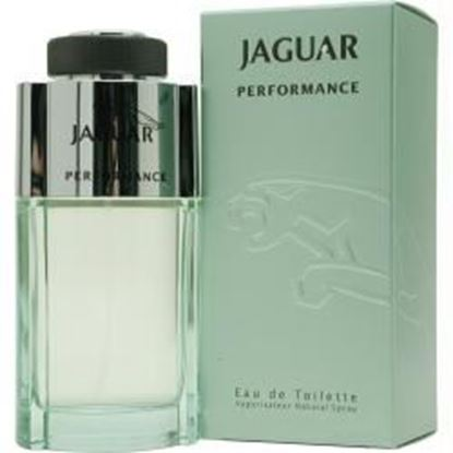 Picture of Jaguar Performance By Jaguar Edt Spray 3.4 Oz