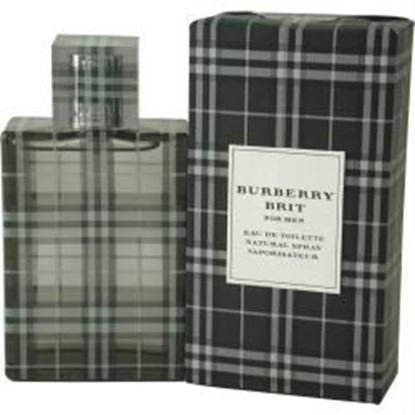 Picture of Burberry Brit By Burberry Edt Spray 1 Oz