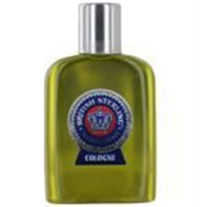 Picture of British Sterling By Dana Cologne 2.25 Oz (unboxed) (plastic Bottle)