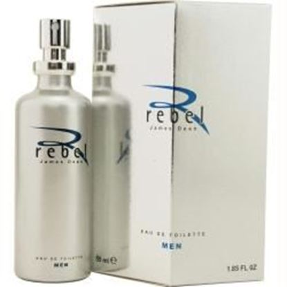 Picture of Rebel By Saile International Edt Spray 1.85 Oz