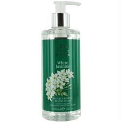 Picture of Woods Of Windsor White Jasmine By Woods Of Windsor Hand Wash 10 Oz