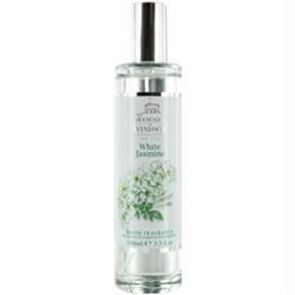 Picture of Woods Of Windsor White Jasmine By Woods Of Windsor Room Spray 3.4 Oz