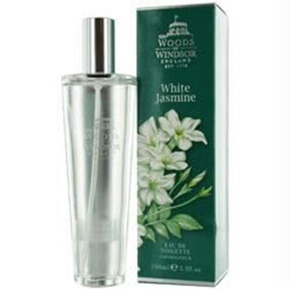 Picture of Woods Of Windsor White Jasmine By Woods Of Windsor Edt Spray 3.4 Oz