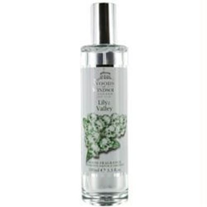 Picture of Woods Of Windsor Lily Of The Valley By Woods Of Windsor Room Spray 3.4 Oz