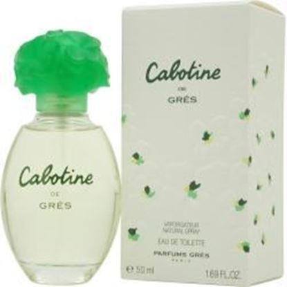 Picture of Cabotine By Parfums Gres Edt Spray 1.7 Oz