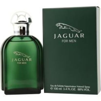 Picture of Jaguar By Jaguar Edt Spray 3.4 Oz