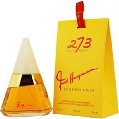 Picture of Fred Hayman 273 By Fred Hayman Eau De Parfum Spray 2.5 Oz