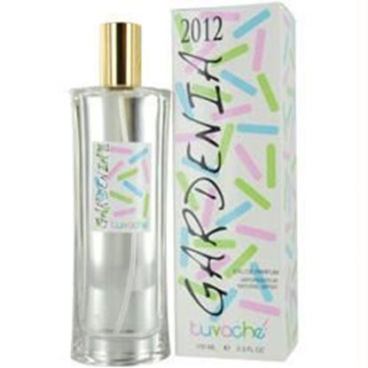 Picture of Tuvache Gardenia 2012 By Tuvache Eau De Parfum Spray 3.3 Oz