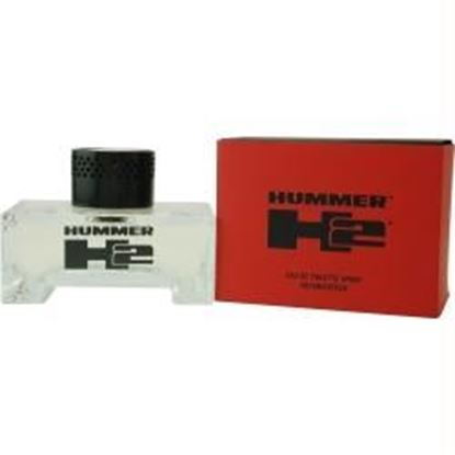 Picture of Hummer 2 By Hummer Edt Spray 4.2 Oz