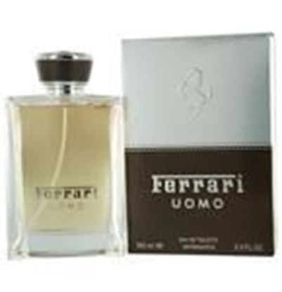 Picture of Ferrari Uomo By Ferrari Edt Spray 3.4 Oz