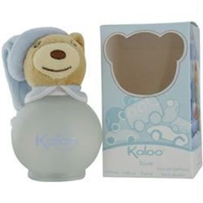 Picture of Kaloo By Kaloo Parfums Blue Alcohol Free Edt Spray 3.4 Oz