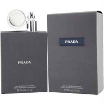 Picture of Prada By Prada Edt Spray Refillable 3.4 Oz (amber)