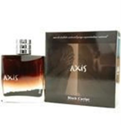 Picture of Axis Black Caviar By Sos Creations Edt Spray 3 Oz