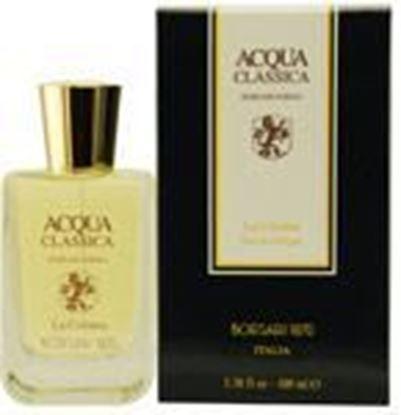 Picture of Acqua Classica Borsari By Borsari Eau De Cologne Spray 3.38 Oz