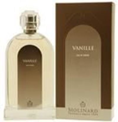 Picture of Les Orientaux Vanille By Molinard Edt Spray 3.4 Oz