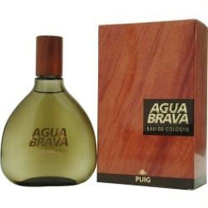 Picture of Agua Brava By Antonio Puig Cologne 6.7 Oz