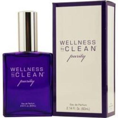 Picture of Clean Wellness Purity By Dlish Eau De Parfum Spray 2.14 Oz