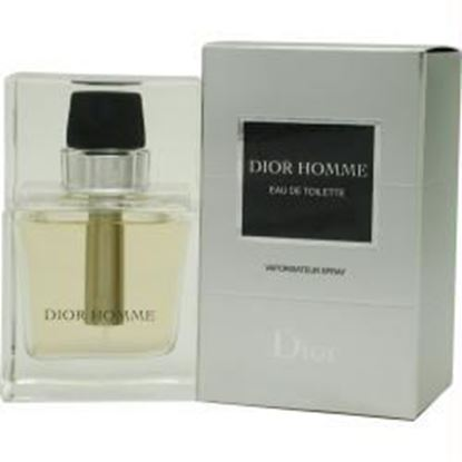 Picture of Dior Homme By Christian Dior Edt Spray 1.7 Oz