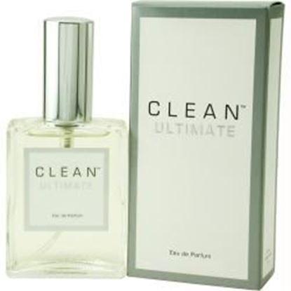 Picture of Clean Ultimate By Dlish Eau De Parfum Spray 2.14 Oz