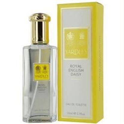 Picture of Yardley By Yardley Royal English Daisy Edt Spray 1.7 Oz