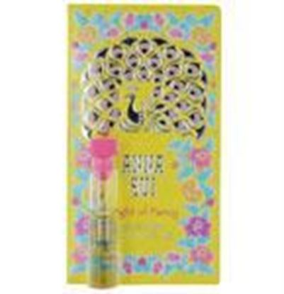 Picture of Flight Of Fancy By Anna Sui Edt Vial On Card Mini