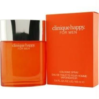 Picture of Happy By Clinique Cologne Spray 3.4 Oz