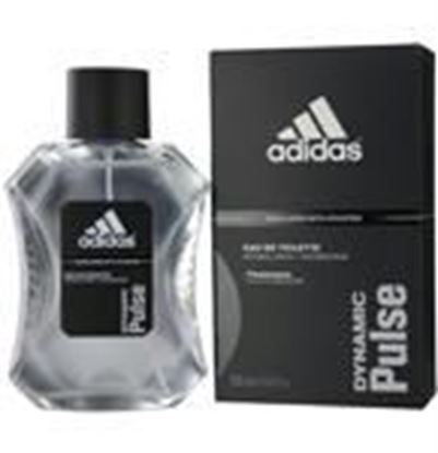 Picture of Adidas Dynamic Pulse By Adidas Edt Spray 3.4 Oz (developed With Athletes)
