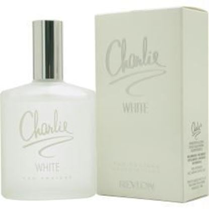 Picture of Charlie White By Revlon Eau Fraiche Spray 3.4 Oz