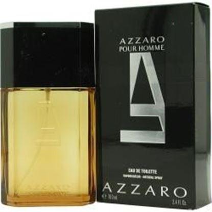 Picture of Azzaro By Azzaro Edt Spray 3.4 Oz