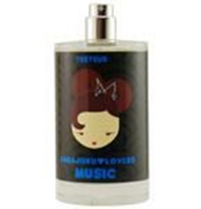 Picture of Harajuku Lovers Music By Gwen Stefani Edt Spray 3.4 Oz *tester